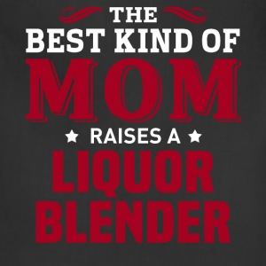 Liquor Blender MOM - Adjustable Apron