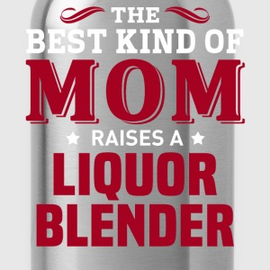 Liquor Blender MOM - Water Bottle