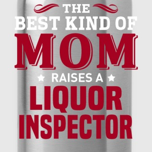Liquor Inspector MOM - Water Bottle
