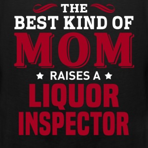 Liquor Inspector MOM - Men's Premium Tank
