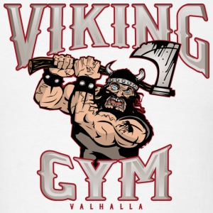 Viking Gym - Men's T-Shirt