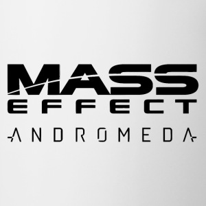 Mass Effect Andromeda - Coffee/Tea Mug