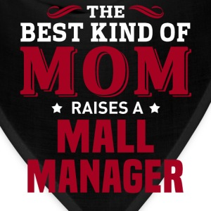 Mall Manager MOM - Bandana