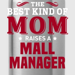 Mall Manager MOM - Water Bottle