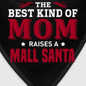 Mall Santa MOM - Bandana
