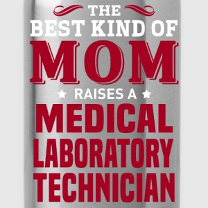 Medical Laboratory Technician MOM - Water Bottle