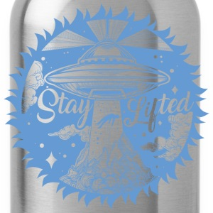Stay Lifted - Water Bottle