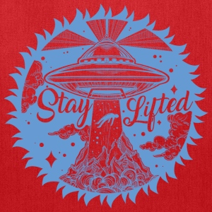 Stay Lifted - Tote Bag