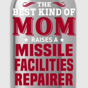 Missile Facilities Repairer MOM - Water Bottle