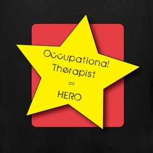 Occupational Therapist - Occupational Therapist =  - Men's Premium Tank