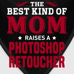 Photoshop Retoucher MOM - Bandana