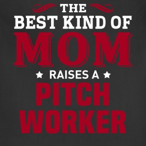 Pitch Worker MOM - Adjustable Apron