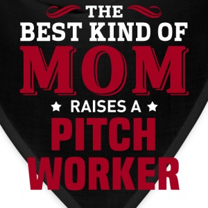 Pitch Worker MOM - Bandana