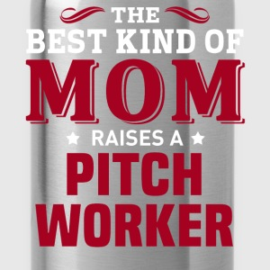 Pitch Worker MOM - Water Bottle