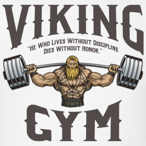 Viking Gym 7 - Men's T-Shirt