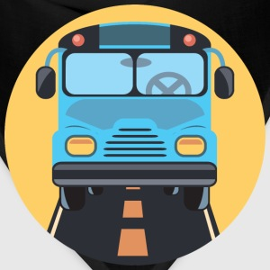 Bus Icon - Bandana