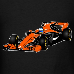 Formula One - Formula 1 - Racer Hoodies - Men's T-Shirt
