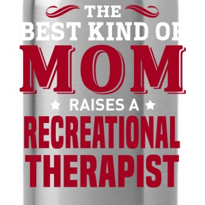 Recreational Therapist MOM - Water Bottle