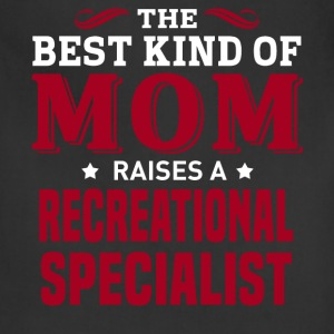 Recreational Specialist MOM - Adjustable Apron