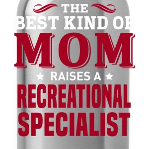 Recreational Specialist MOM - Water Bottle