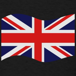 British Flag - Men's T-Shirt