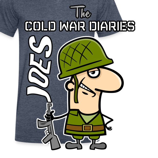 Joes: The Cold War Diaries