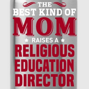 Religious Education Director MOM - Water Bottle