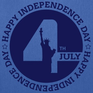 July 4th - Independence Day T-Shirts - Tote Bag