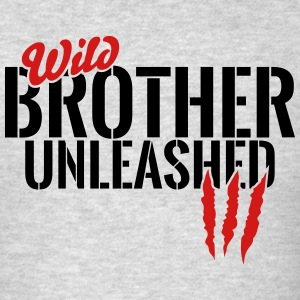 wild brother unleashed Sportswear - Men's T-Shirt