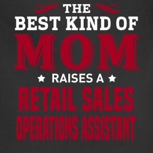 Retail Sales Operations Assistant MOM - Adjustable Apron
