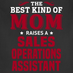 Sales Operations Assistant MOM - Adjustable Apron