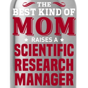 Scientific Research Manager MOM - Water Bottle