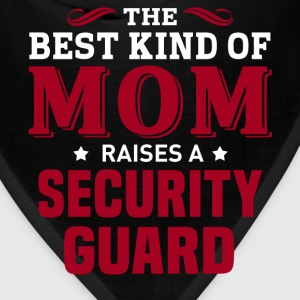 Security Guard MOM - Bandana