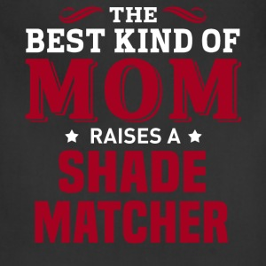 Shade Matcher MOM - Adjustable Apron