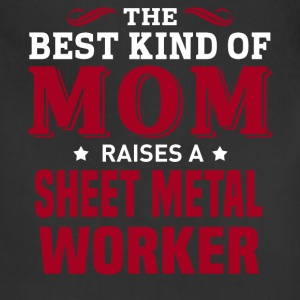 Sheet Metal Worker MOM - Adjustable Apron