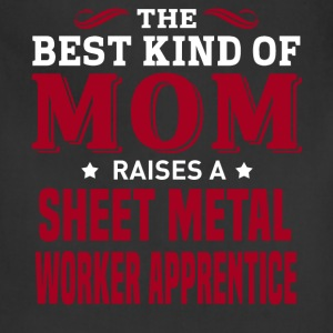 Sheet Metal Worker Apprentice MOM - Adjustable Apron