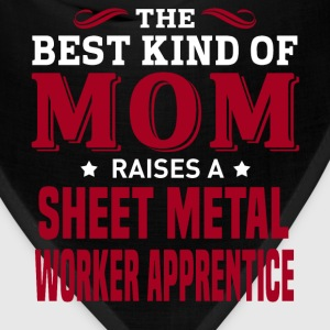 Sheet Metal Worker Apprentice MOM - Bandana