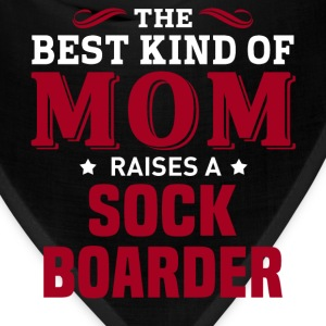 Sock Boarder MOM - Bandana