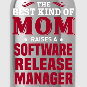 Software Release Manager MOM - Water Bottle