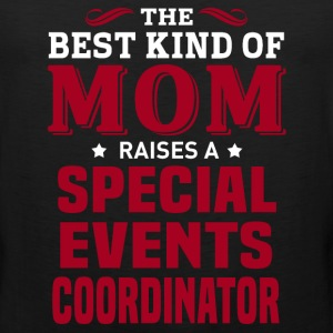 Special Events Coordinator MOM - Men's Premium Tank