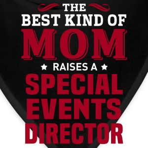 Special Events Director MOM - Bandana