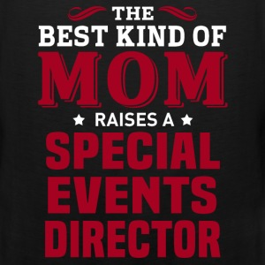 Special Events Director MOM - Men's Premium Tank