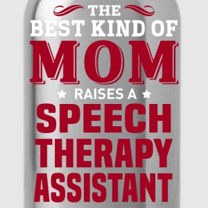 Speech Therapy Assistant MOM - Water Bottle