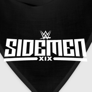 The sidemen white - Bandana