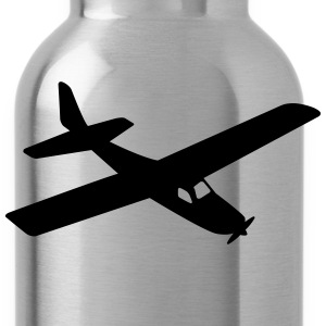 plane T-Shirts - Water Bottle