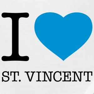 I LOVE ST: VINCENT - Bandana