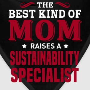 Sustainability Specialist MOM - Bandana