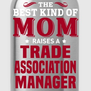 Trade Association Manager MOM - Water Bottle