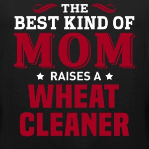 Wheat Cleaner MOM - Men's Premium Tank