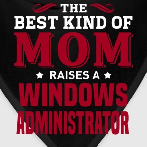 Windows Administrator MOM - Bandana